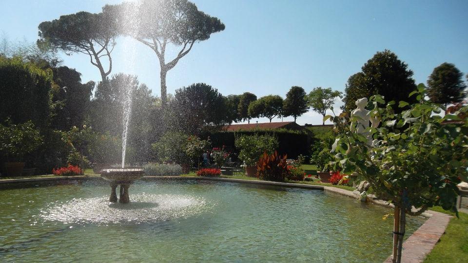 giardino per matrimoni Lucca 1