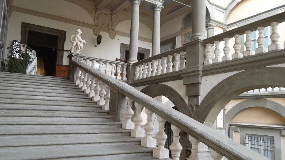 palazzo per matrimoni a Lucca