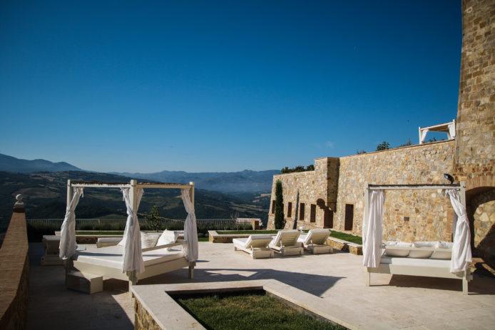 Matrimonio Di Lusso Toscana : Un resort di lusso per matrimoni indimenticabili in toscana