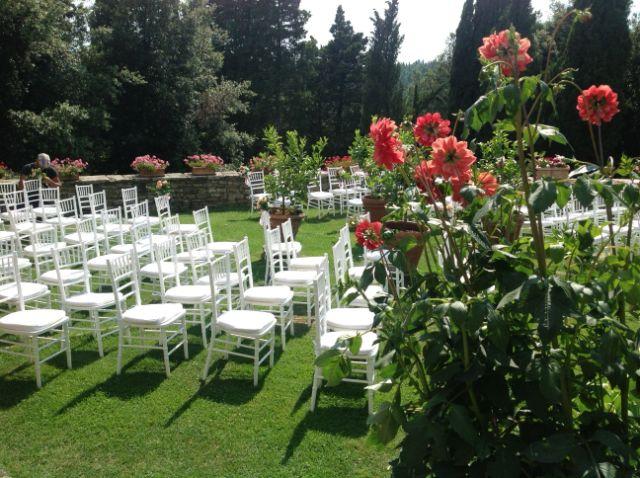 Matrimonio Limonaia Toscana : Un incantevole villaggio in toscana per matrimonio da sogno