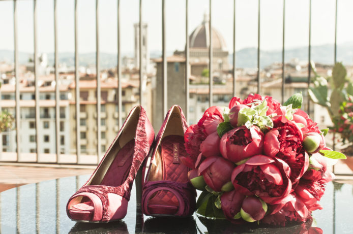 roof-terrace - wedding-in-florence