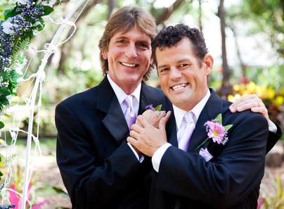 same sex weddings - Wedding Planner