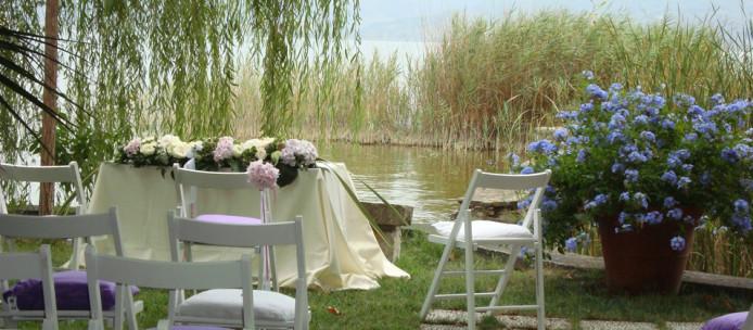 civil wedding in Lucca