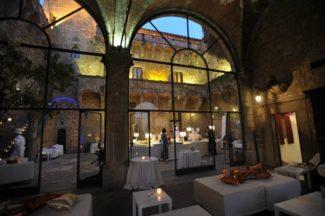 VINCIGLIATA CASTLE in FIESOLE (Florence)