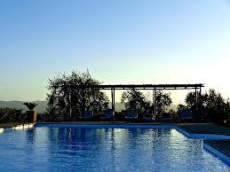 VILLA POGGETTA (Chianti) smming pool